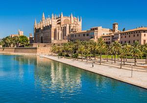 Mallorca – Fin de curso – Bachillerato