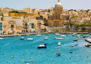 Malta – Fin de curso – Estudiantes