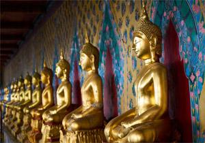 Tailandia – Fin de curso – Estudiantes