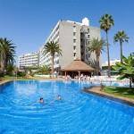 Hoteles Blue Sea