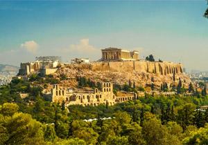 Islas griegas – Fin de curso – Estudiantes