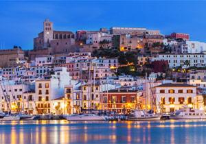 Ibiza – Fin de curso – Estudiantes