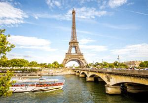 París y los Países Bajos – Fin de curso – Estudiantes